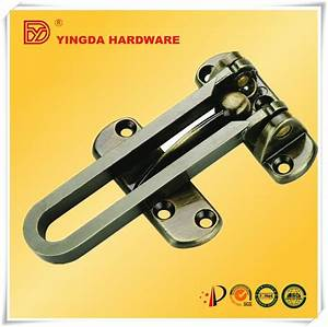 Safety Door Latches & Plastic Baby Safety Lock Cabinet ...