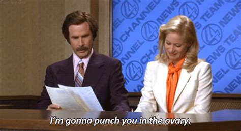 ron burgundy quotes  anchorman  gifs