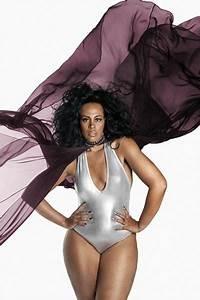 full figured black women | Nubian Fitness Goddess: A Black ...