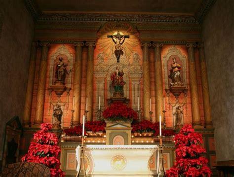 color room santa barbara santa barbara mission interior photos