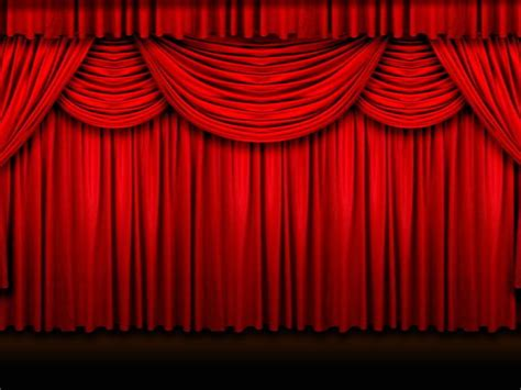 Theatre Drape by Theater Curtain Gt 7 Gt Blue Theater Curtains 11915
