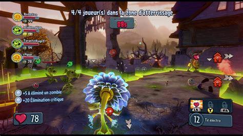 Zombies Garden Warfare 2 Telecharger Gratuit