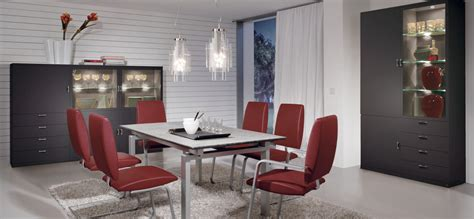 30 Modern Dining Rooms by 30 Modern Dining Rooms Home Decor And Design