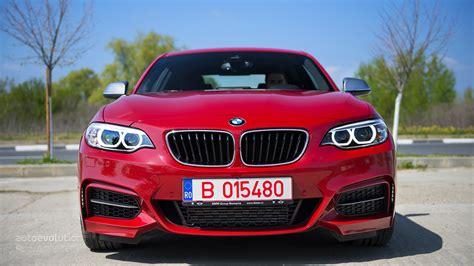 first bmw 2014 bmw m235i first drive autoevolution