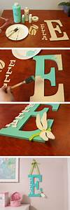 how to make a custom name monogram diy pinterest With diy monogram