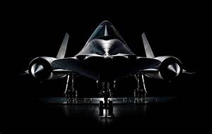SR71 Blackbird Wallpapers