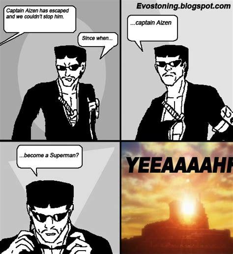 Csi Miami Meme - csi miami meme captain aizen dal portal
