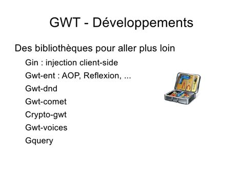 Gwt  Under The Hood