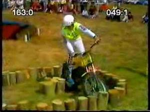 Kick Start Trials Easton Neston Park 1982 Part 1 - YouTube