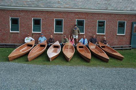 arrowhead custom boats canoes 187 customer built boats