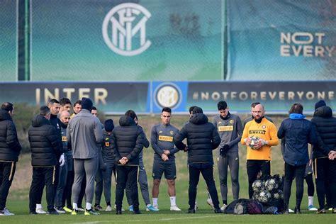 Inter Milan vs Barcelona, UEFA Champions League 2019-20 ...