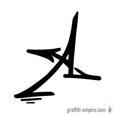 graffiti letter a fresh graffiti letter a cover letter exles 21451