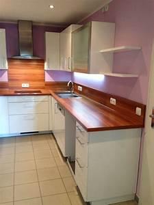 Gebrauchte Designer Küchen : einbauk che wei hochglanz gebraucht ~ Sanjose-hotels-ca.com Haus und Dekorationen