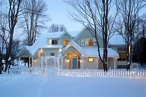 Real Estate Tips: Prepping your Home for the Winter ...
