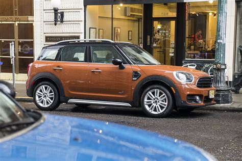 mini cooper countryman review ratings specs prices
