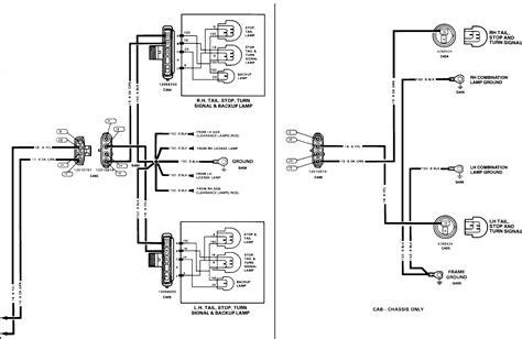 Wiring Diagram Gmc Serria Auto