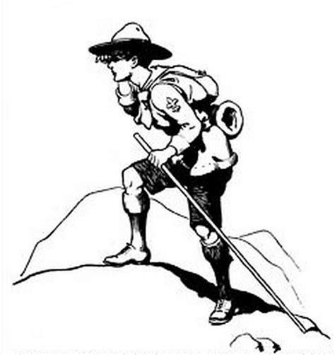 Scout staff - Wikipedia