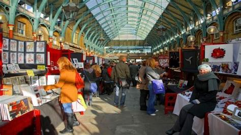 Excursions Top Market by Captivate Your Excursion Through Covent Garden Vicinity