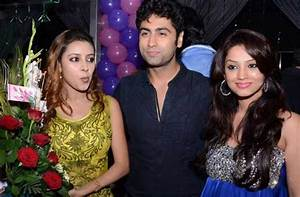Did Pratyusha Banerjee and Dimple Jhangiani leak Ankit ...
