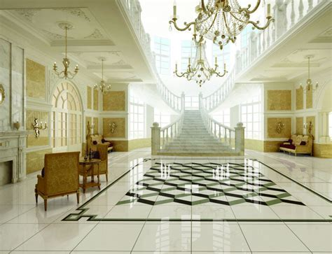 Vitrified Flooring Vs Natural Stone Flooring