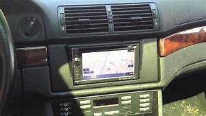 How To Change The Radio On A Bmw 5 Series 1997-2003