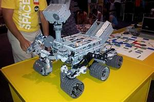 NASA Engineer Shows You How to Build a Mini Curiosity Mars ...