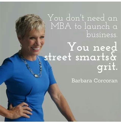 Pin by Randy Tindell on Inspiration | Barbara corcoran ...
