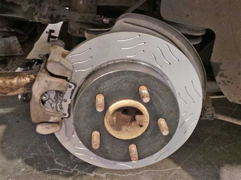 Stop Right There! Performance Brake Upgradenapa Know How Blog