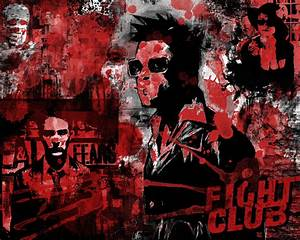 Fight Club Some Amzing HD Wallpapers & Desktop Backgrounds ...
