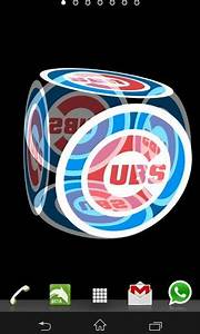 Chicago Cubs Wallpaper for Android - WallpaperSafari