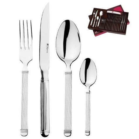 coffret de couteaux de cuisine degrenne coffret 24 pièces amazone remise parthenon pas cher achat vente ménagère