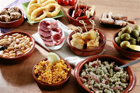 cheap easy canapes 7 budget worthy tapas places in madrid citylife madrid