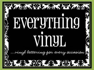 everything vinylgreat ideas for wall sayings cricut With white vinyl letters michaels