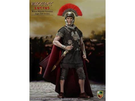 aci  warriors roman republic centurion lucius legio