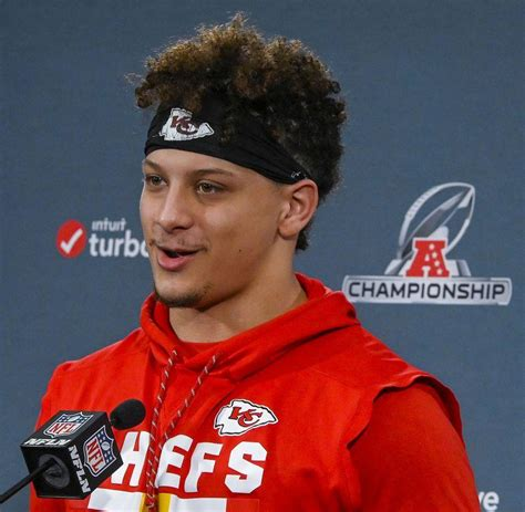 patrick mahomes  chiefs  mvp sports  hays