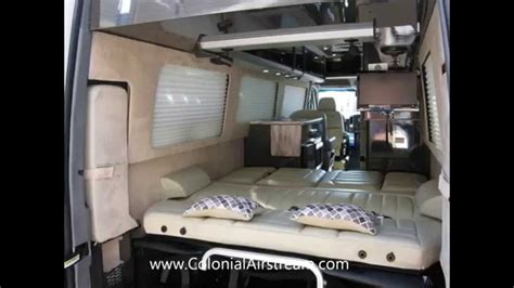 airstream interstate   extended lounge