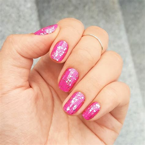dreams in color la dreams color 100 nail strips 1 step