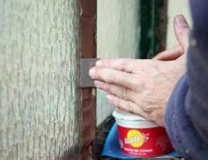Remplacer Une Vitre : changer une vitre ~ Melissatoandfro.com Idées de Décoration