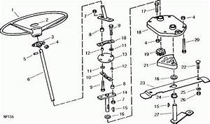 31 John Deere L110 Parts Diagram