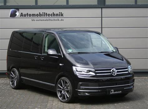 vw t5 t6 vw t6 multivan tuning chip bb automobiltechnik 4 tuningblog eu magazin cars and