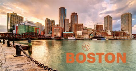20 fun facts you didn't know about Boston – IHG Travel Blog