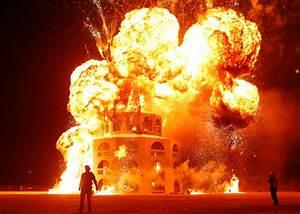 Losing My Burning Man Virginity | Burning Man | Travels