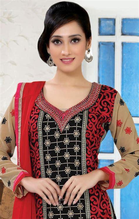 stylish neck designs  dress  borders hijabiworld