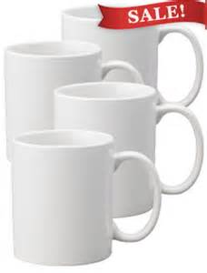 Discount Dinner Mugs and Ceramic Cups   Restaurant Mugs   Wholesale Prices