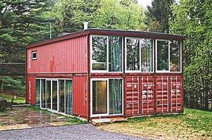 Shipping Container Homes - Home Decorating Ideas