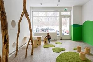 Espacios cool para ninos guarderia en alemania decopeques for Interior decorating schools ct