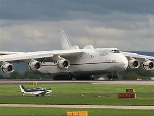 Biggest Airplane | Biggest Airplane in the World ...