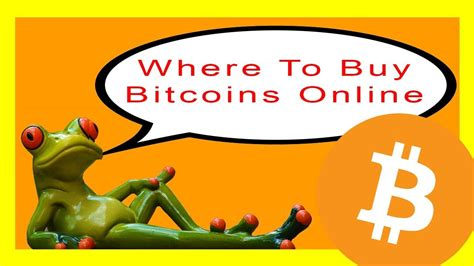 Buy bitcoin with credit card or debit card instantly. Where To Buy Bitcoins Online In USA Australia Canada And ...