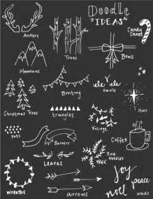 chalkboard gift wrap plus free doodle ideas printable going home to roost