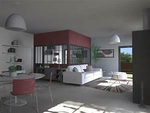 Dco Maison Neuve Exemples D39amnagements